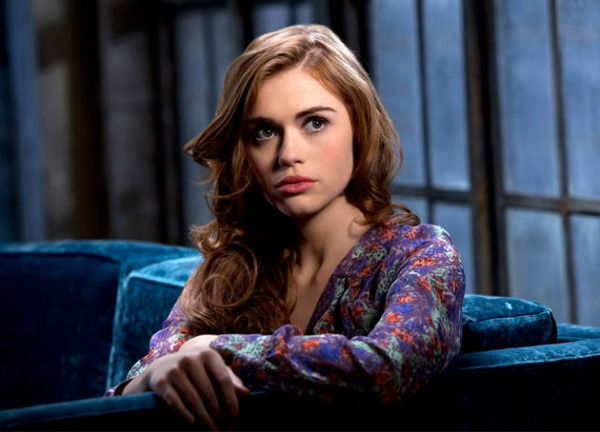 Teen Wolf Season 3: Adelaide Kane as Cora