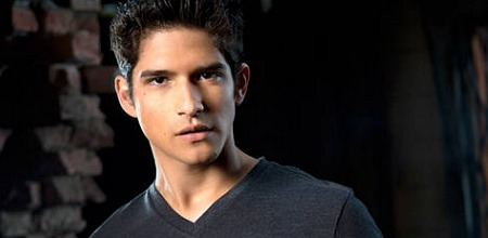 Teen Wolf Season 3: Tyler Posey as Scott