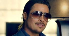The Counselor: Brad Pitt