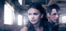The CW: Star-Crossed