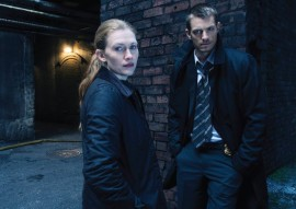 The Killing: Season 3, Episode 1