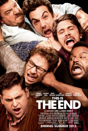 This is the End: NYC Screening