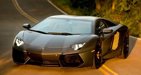 Transformers 4: Lamborghini