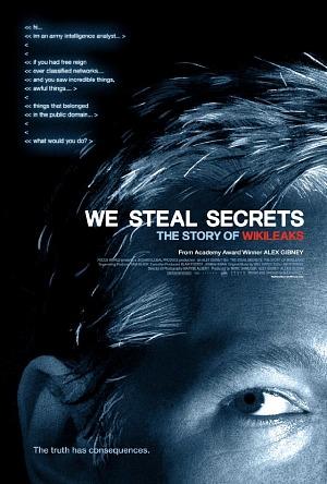 We Steal Secrets: Alex Gibney