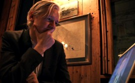 We Steal Secrets: Julian Assange