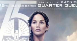 ger Games: Catching Fire - Katniss, Quarter Quell