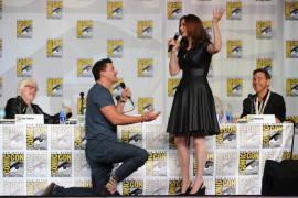 Comic-Con 2013: Bones
