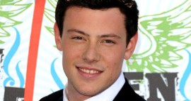 Cory Monteith Found Dead