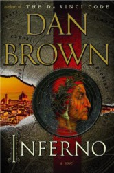 Inferno, by Dan Brown