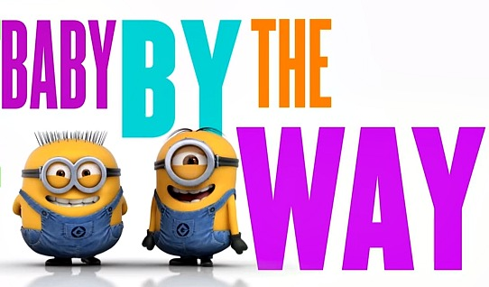 Despicable Me 2: Pharrell Williams'