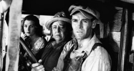 The Grapes of Wrath 1940 Film