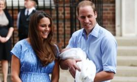 Britain's Royal Baby