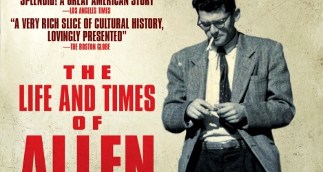 a review of the life and works of allen ginsberg The life and times of allen ginsberg (vhs) beat generation poet: allen ginsberg: amazoncouk: video.