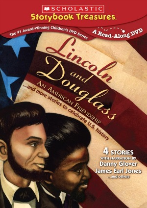 Lincoln & Douglas: An American Friendship