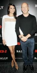 Red 2 NYC Premiere