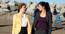 Rizzoli & Isles: In Over Your Head