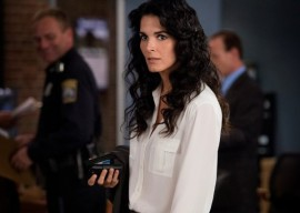 Rizzoli & Isles: Dance with the Devil