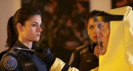 Rookie Blue: Poison Pill
