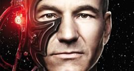 Star Trek: The Next Generation - Best of Both Worlds Blu-ray