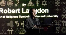 Tom Hanks in Da Vinci Code