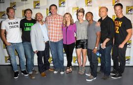 Veronica Mars Movie: Comic-Con 2013