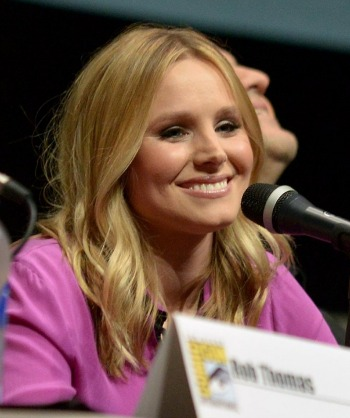 Comic-Con 2013: First Look at the Veronica Mars Movie