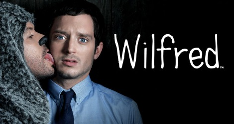 Wilfred Season 2 Blu-ray