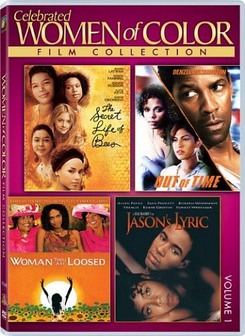 Women of Color Film Collection