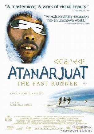 Reel Injun discusses The Fast Runner