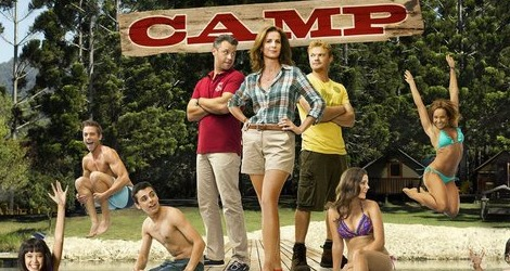 Camp on NBC