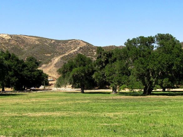 Heart of the Horse Ranch