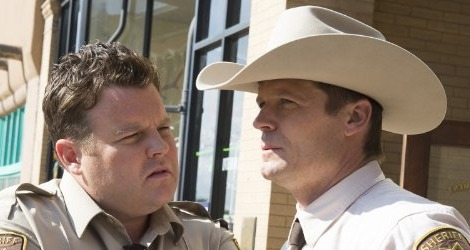 Longmire: Election Day