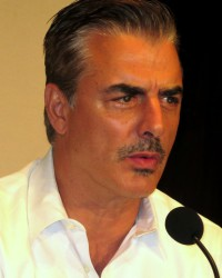 "Chris Noth of ""Lovelace"""