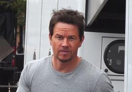 Mark Wahlberg: Transformers 4
