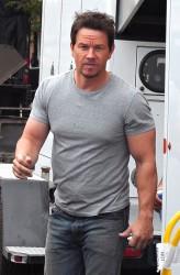 Transformers 4: Mark Wahlberg