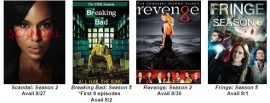 New on Netflix: August 2013