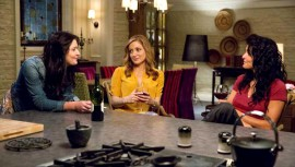 Rizzoli and Isles: Cold as Ice