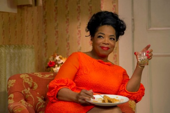 Oprah Winfrey in The Butler | The Weinstein Co.