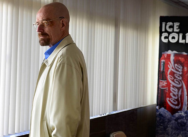 Breaking Bad: To'hajiilee