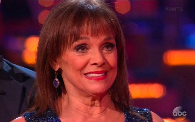 Dancing With the Stars: Valerie Harper