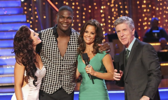 Dancing With the Stars: Week 2