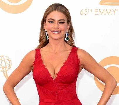 Emmys 2013: Sofia Vergara