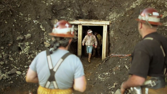 Ghost Mine: The Lost Chamber