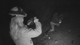 Ghost Mine: Phantom Intruder
