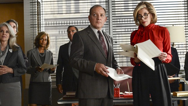 The Good Wife: Everything is Ending