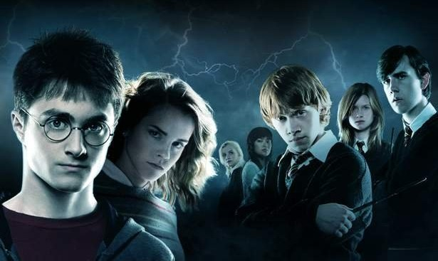 New Harry Potter Movies