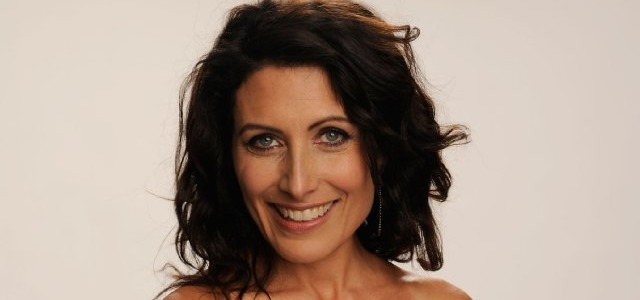 Lisa Edelstein: The Girlfriend's Guide to Divorce