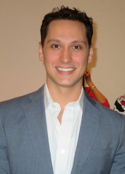 Matt McGorry, Orange is the New Black