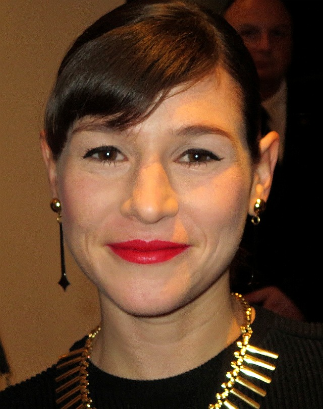 Yael Stone, Orange is the New Black