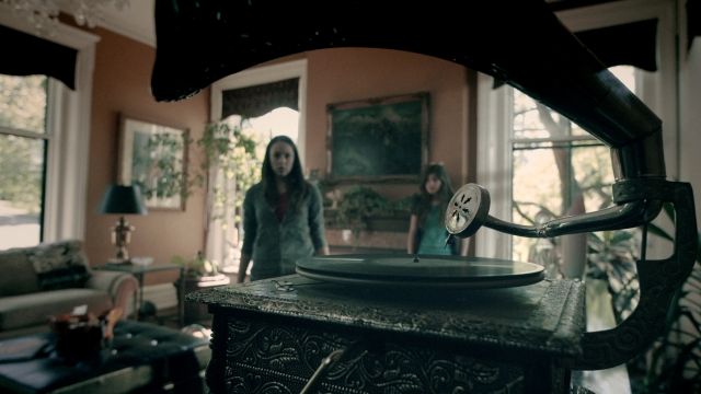 Paranormal Witness: A Ghostly Affair
